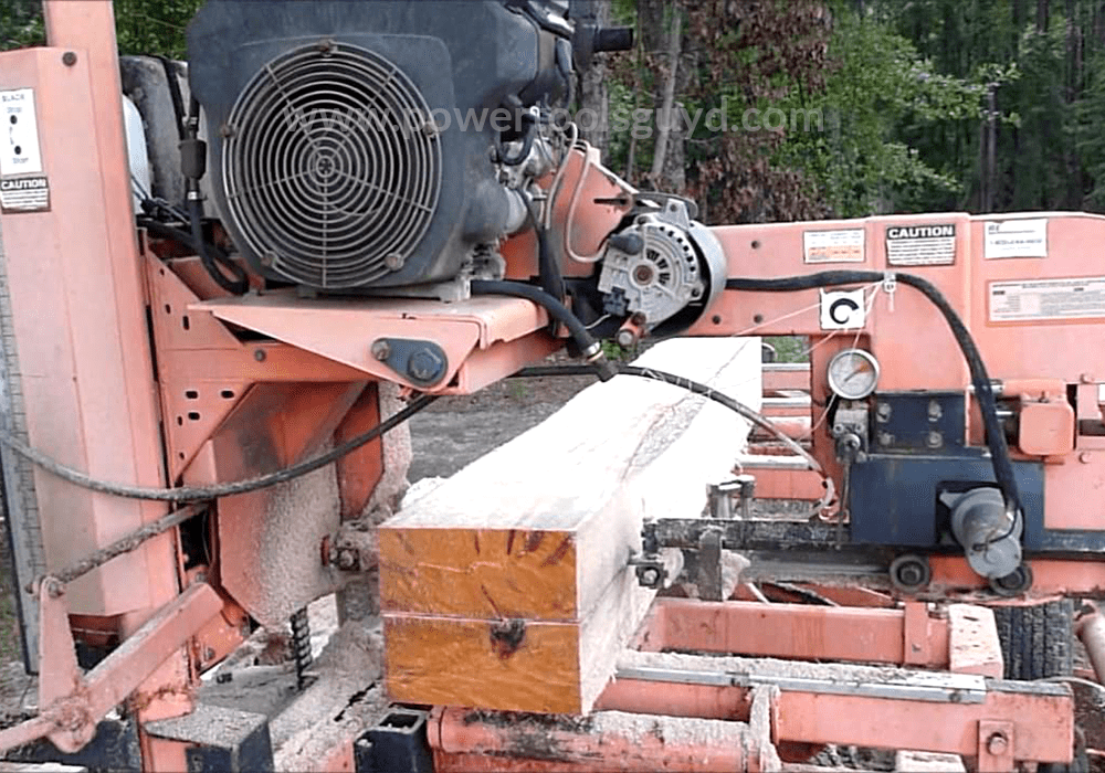 The ultimate list of chainsaw milling tips