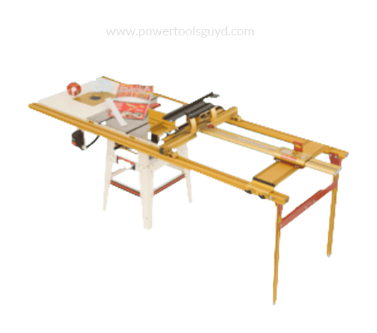 What is a table saw fence?