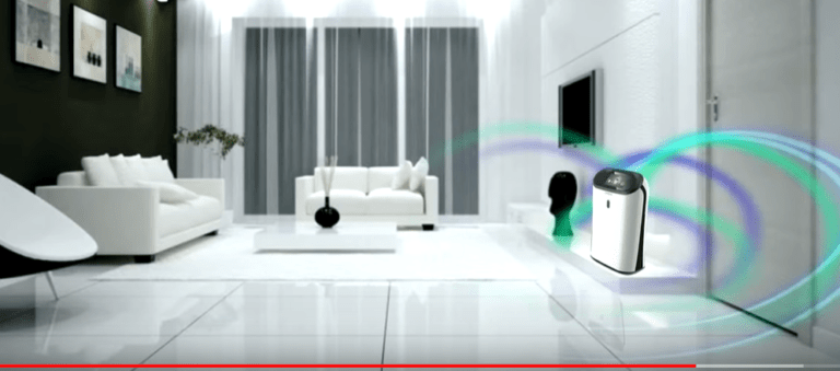 Some cool tips and tricks on how to use an air purifier efficiently.