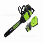 Greenworks GCS80420