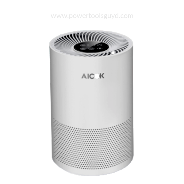How air purifiers work
