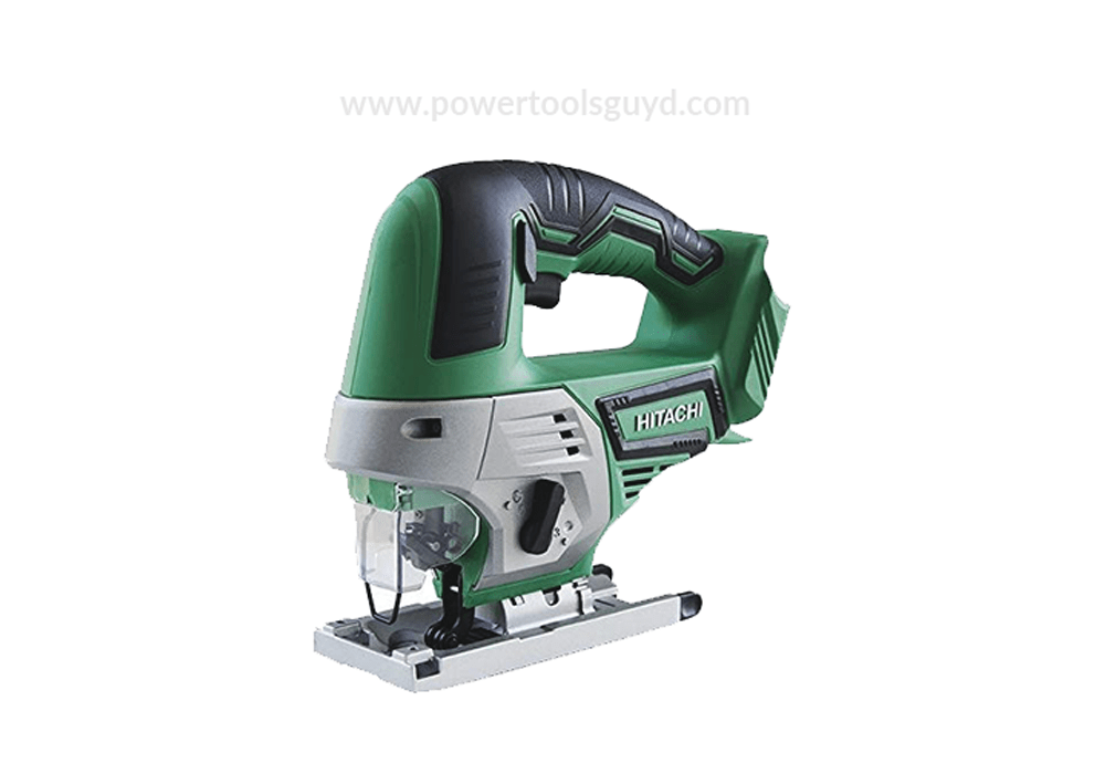 14 Hitachi CJ18DGLP4 18V Cordless Lithium-Ion Jig Saw with Lifetime Tool Warranty (Tool Only, No Battery) 2