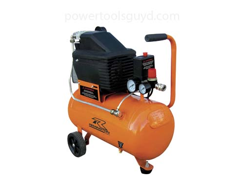 How to Use An Air Compressor?