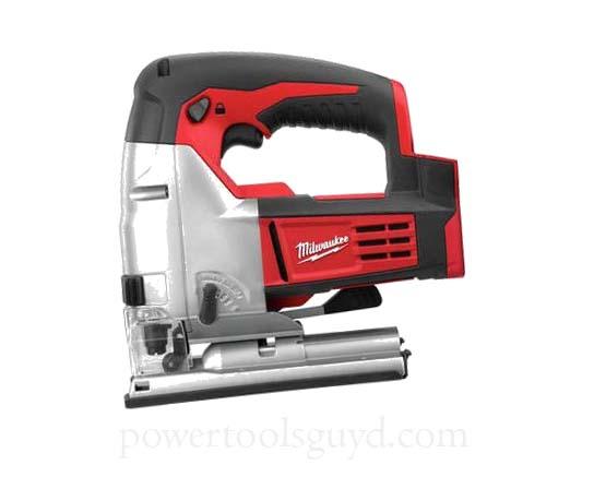 Tool Milwaukee 2645-20 18-Volt M18 Jig Saw