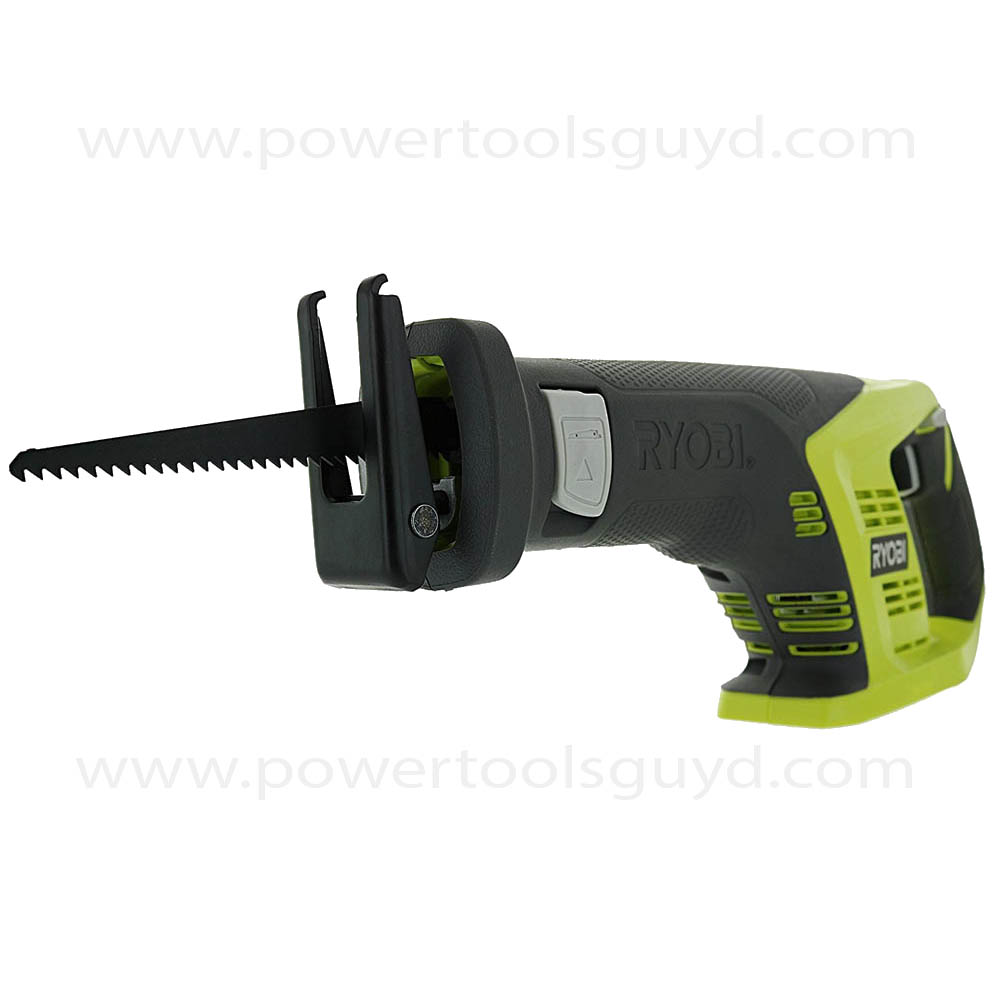 Ryobi P515 One+ Lithium Ion Cordless Reciprocating Saw