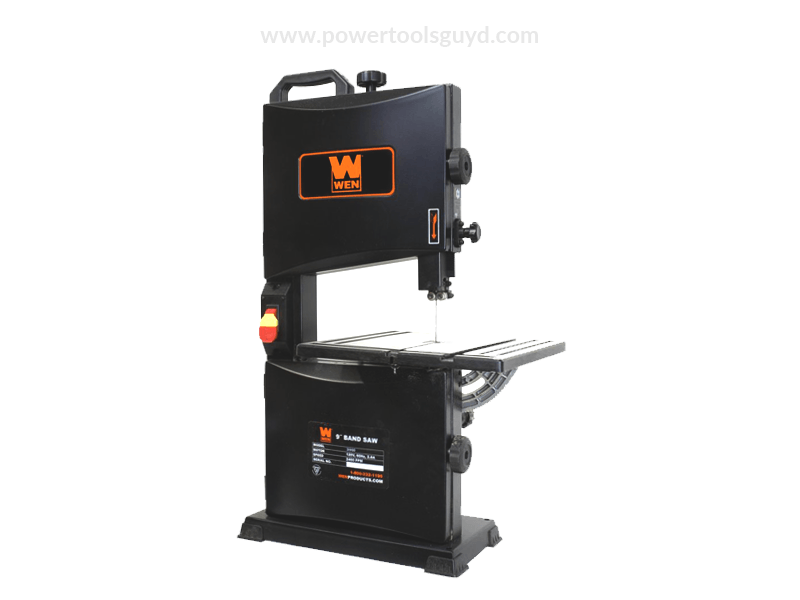 Simple Band Saw Uses for Starters