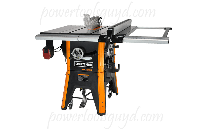 A Comprehensive Guide to Table Saw