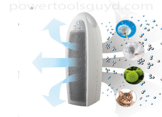 Do air purifiers work in the removal of mold?