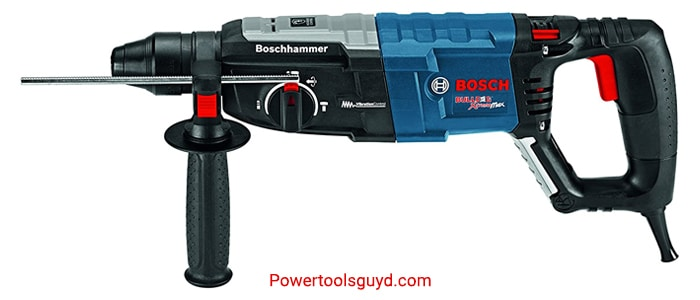 Bosch gbh2-28l review, with Pros and cons