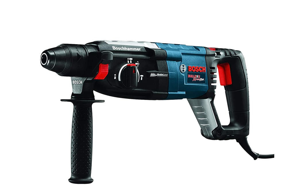 bosch gbh2-28l review