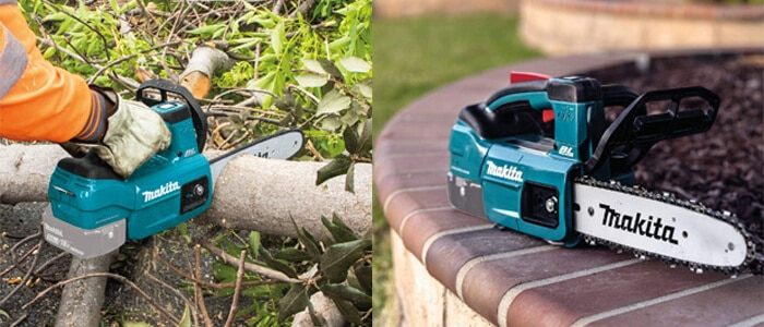 Makita XCU06Z review! perfect chainsaw at a low price