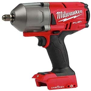 milwaukee 2863 review