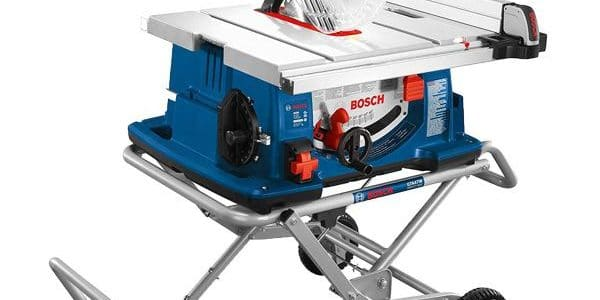 Bosch 4100-10 review, 10-inch perfect table saw