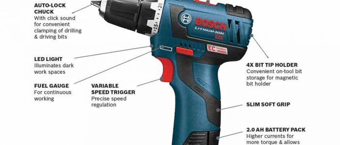 Bosch PS32-02 review! Get a 12V drill driver