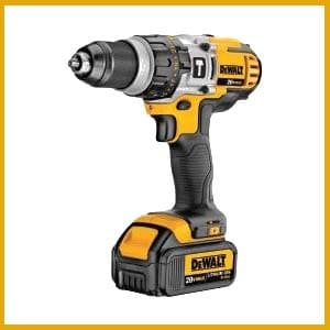 Dewalt Cordless Drill Combo Kit of Hammer drill