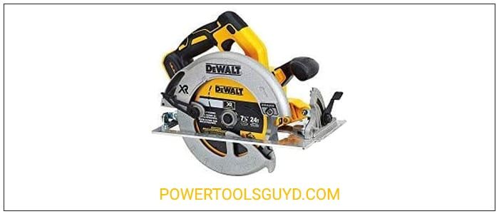 Dewalt DCS570B review, 20V cordless circular saw