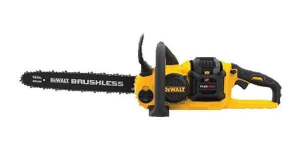 Dewalt Cordless Chainsaw Reviews, Get Your Best Saw!