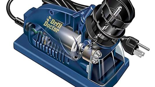 Drill Doctor 350x Reviews: Drill Bit Sharpener