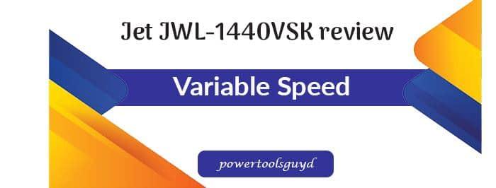 Jet JWL-1440VSK review