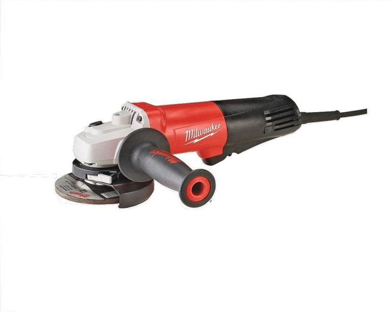 Milwaukee 6142-30 review: perfect 11 AMP grinder