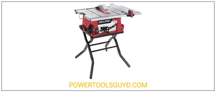 Skil 3410-02 review, one of the best table saw