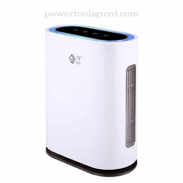 Air purifiers: How do they work? | Real information here