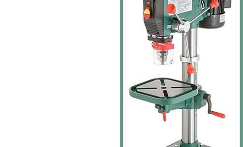 g7943 drill press reviews: heavy-duty benchtop drill press