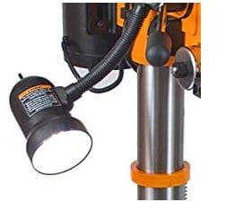 drill press work light