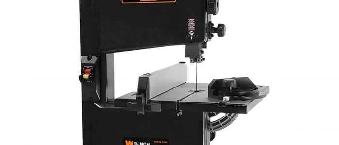 Wen 3959 review, the affordable 2.5 AMP band saw