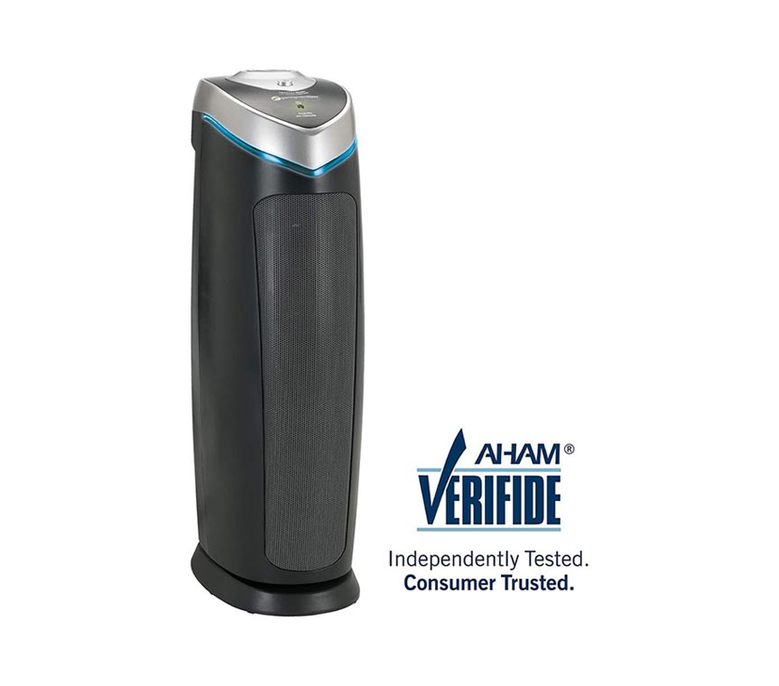 germguardian air purifier review