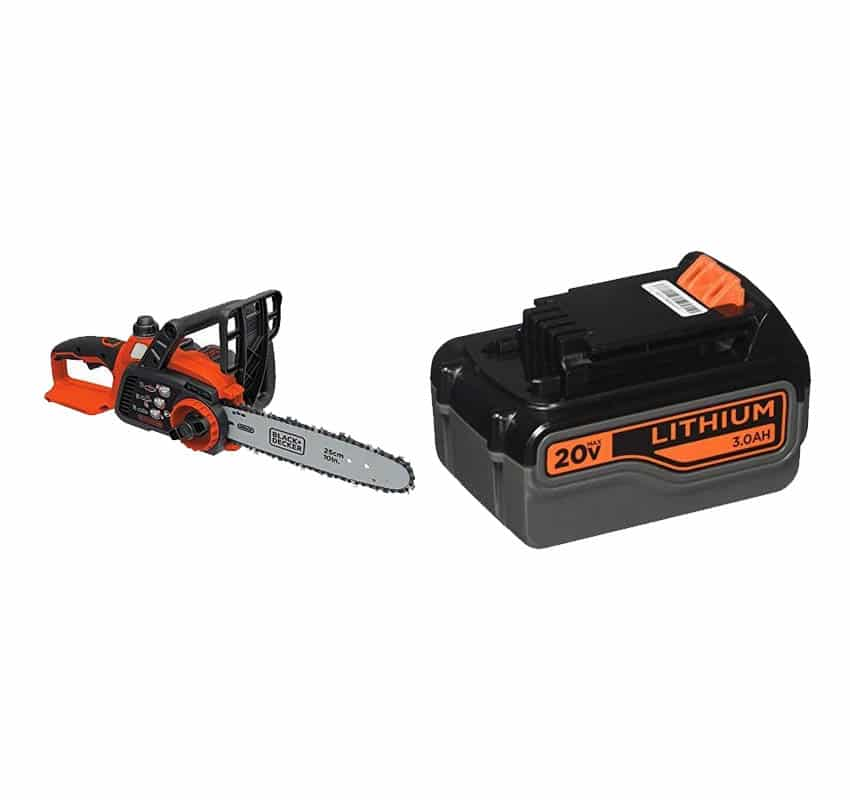 BLACK+DECKER LCS1020