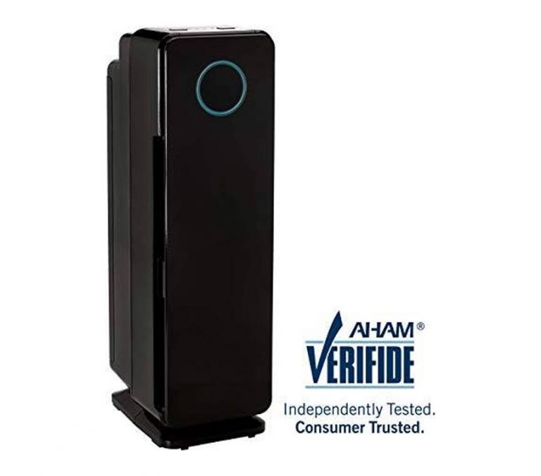 Germguardian air purifier review, affordable air purifiers