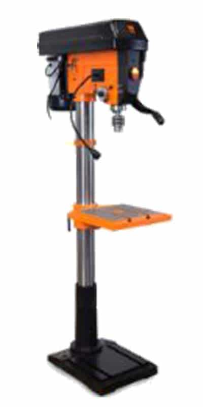 wen 4227 drill press review