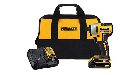Dewalt dcf887 review – Brushless Impact Driver