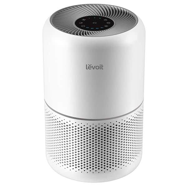 LEVOIT core 300 review, best air purifier for budget