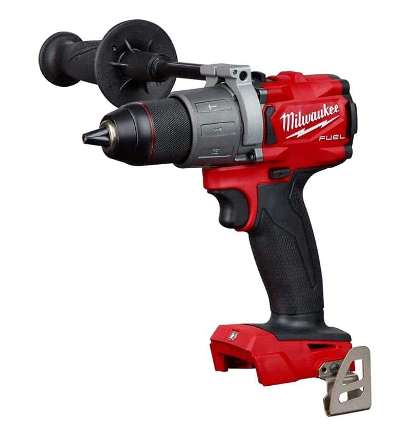 milwaukee 2804 review