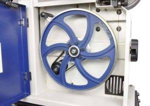 Rikon 10-306 bandsaw wheel