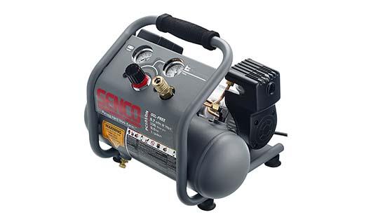 Senco pc1010n review: Portable Hot Dog Compressor