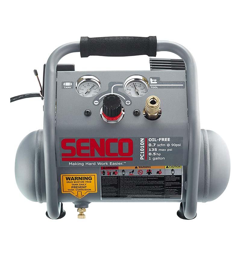 SENCO PC1010N review