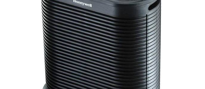 Honeywell HPA200 Review, the best air purifier under 200