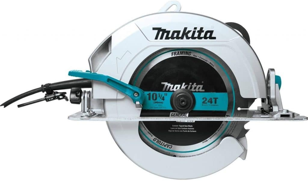 Makita HS0600 review, get best lightweight circular saw!