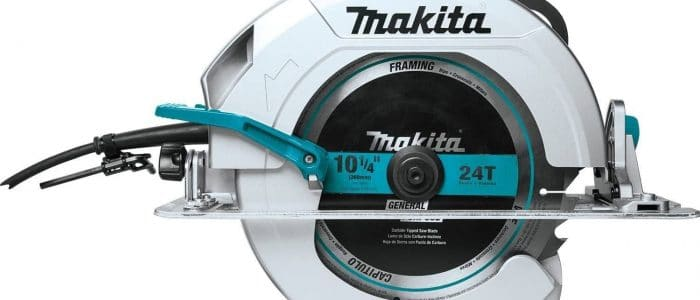 Makita HS0600 review, corded circular saw