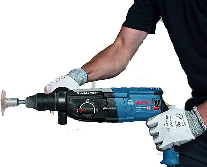 bosch gbh 2-28 f review