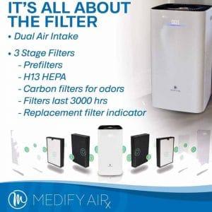 medify ma-112 filters
