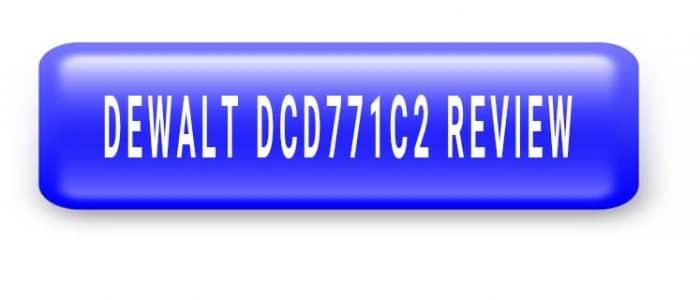 DEWALT DCD771C2 review: Get dewalt 20v max cordless compact drill