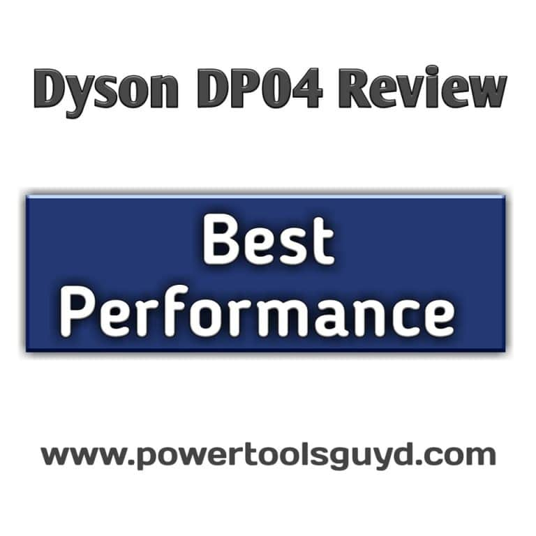Dyson DP04 review – a combination of both an air purifier and a fan!