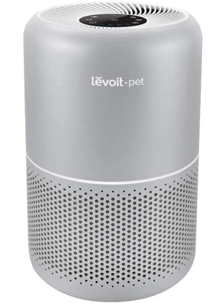 Levoit air purifier review