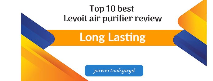 Top 10 Best Levoit Air Purifier Review (Pros-Cons and Buying Guide)