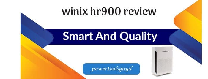 Got pets! Winix HR900: Ultimate Pet Air Purifier review