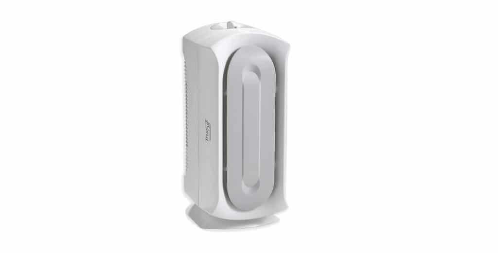 Hamilton Beach 04383A air purifier review